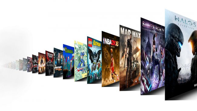 Xbox Game Pass subscribers are playing 40% more games