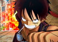 One Piece: Burning Blood is now available on Steam