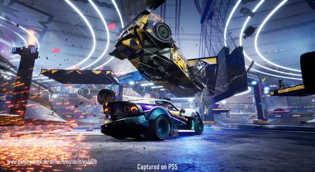 Destruction Allstars is PlayStation's first State of Play in 2021