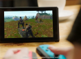 Fortnite for Switch confirmed, out today