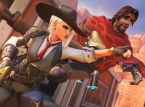 Ashe announced as the new hero for Overwatch