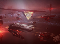 The Invasion expansion moves into Eve Online