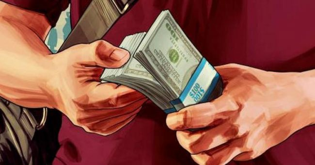 Grand Theft Auto V will have more than 150 million players soon