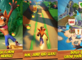 Time Trials have been revealed for Crash Bandicoot: On the Run!