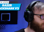We check out the brand-new Razer BlackShark V2