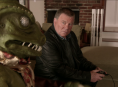 Star Trek: Shatner Vs Gorn