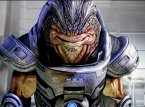 Character detail in Mass Effect 4 is