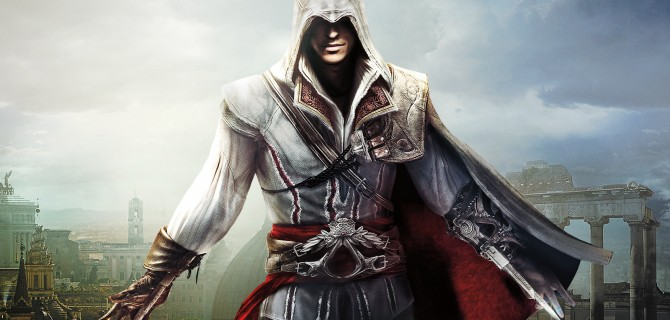 Assassin's Creed TV series in the works
