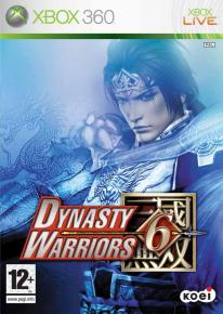 Dynasty Warriors 6 Music Extended Essay - image 6