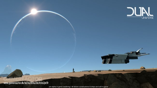Novaquark's Dual Universe beta kicks off in August