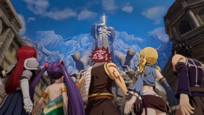 We now know three more heroes headed to Fairy Tail
