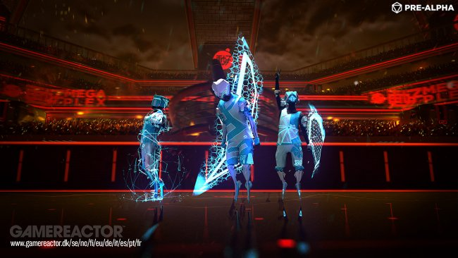 Laser League - First Look