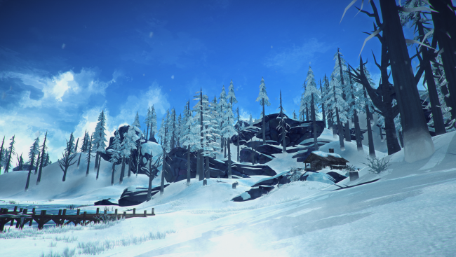 The Long Dark's full release suffering from constant crashes