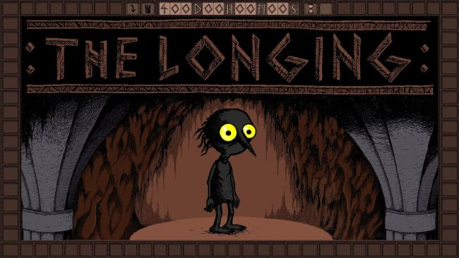 The Longing is out now on Nintendo Switch