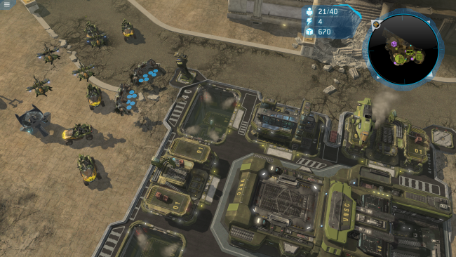 Watch our own gameplay from Halo Wars: Definitive Edition