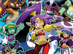 Shantae: Half-Genie Hero will get a summer Switch release