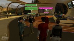 Playstation Home remade