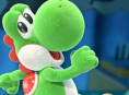 Charts: Yoshi's Crafted World comes in at number one