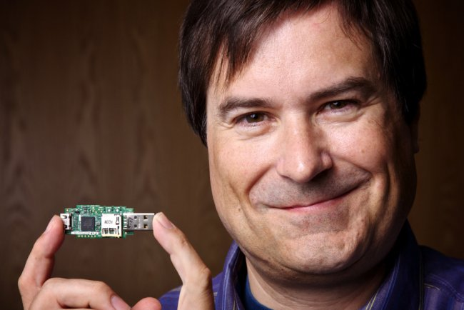 David Braben thinks physical games will be gone in three years