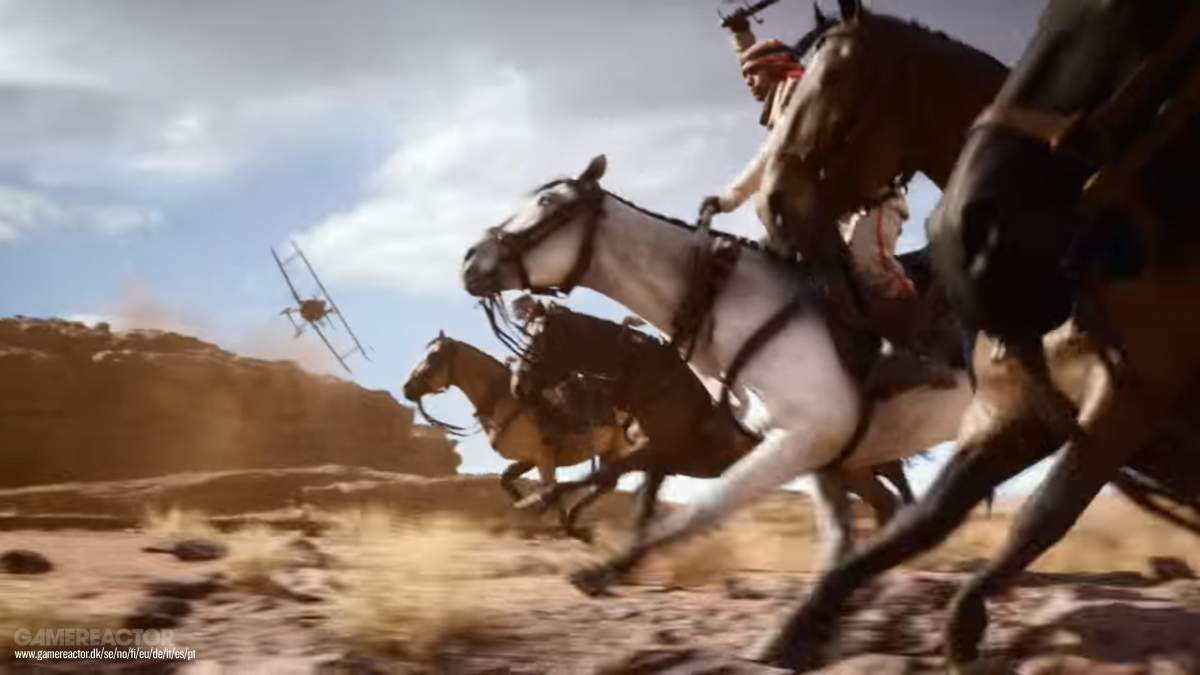 a new update is now available for the battlefield 1 open beta