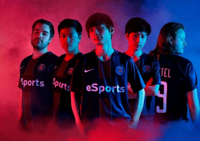 PSG League players discuss the new team