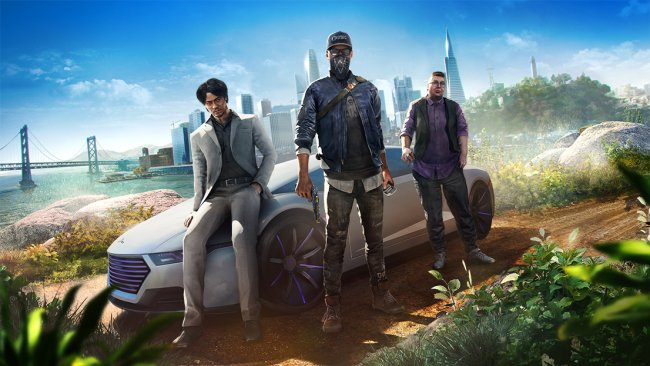 Watch Dogs 2's Showd0wn multiplayer mode coming for free