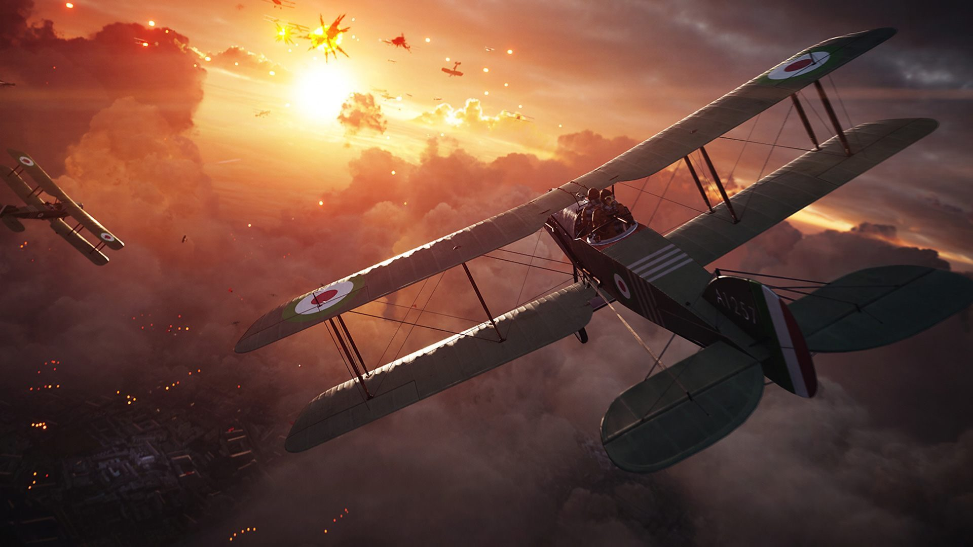Battlefield 1 gets emergency update to fix Apocalypse bug