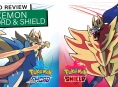 Check out our review of Pokémon Sword/Shield