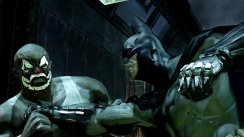Stalking in the Shadows - Batman: Arkham Asylum