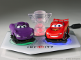 Cars is fourth Disney Infinity set