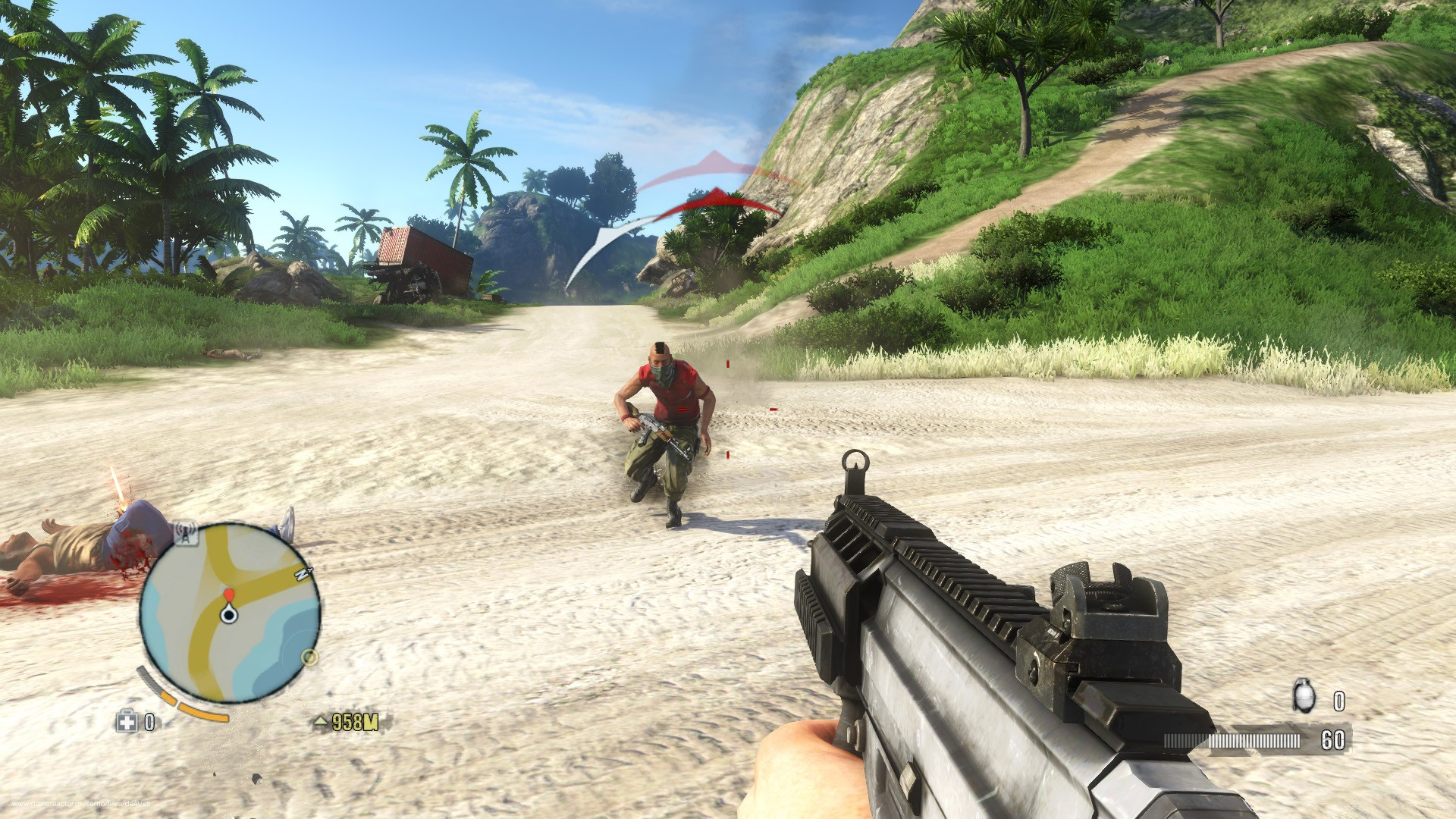 Pictures Of Ubisoft Brings Out Far Cry Collection In February 3 6