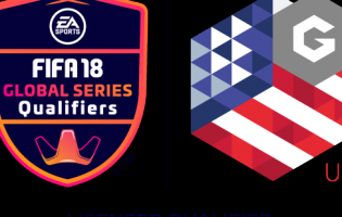 Gfinity reveals the FIFA 18 US Spring Cup