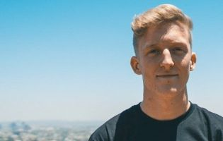 Tfue suing FaZe Clan over earnings