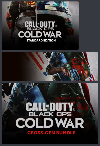 Pictures Of Rumour No Free Next Gen Upgrades For Call Of Duty Cold War 1 1