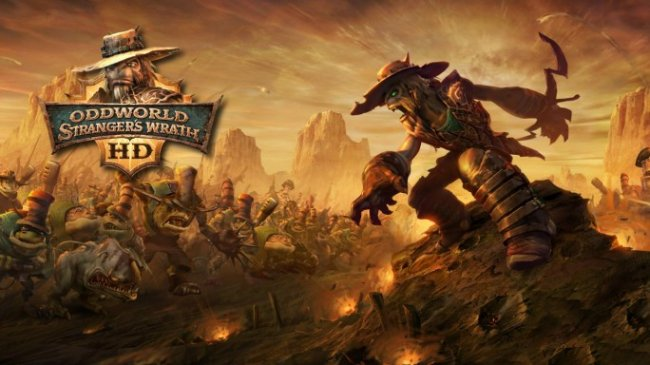 Oddworld: Stranger's Wrath lands on Switch with new trailer