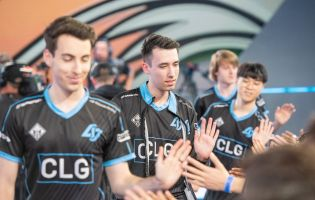 LCS reportedly getting new schedule