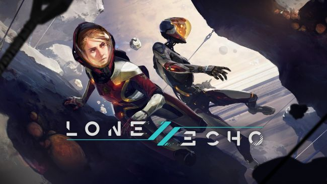 Lone Echo 2 gets us back to Saturn this summer