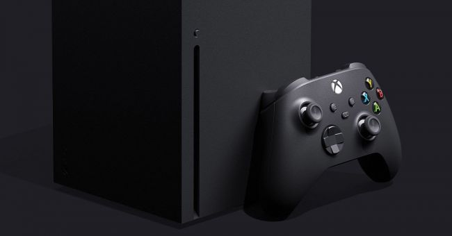 The Xbox Series X reserves 129GB on its SSD