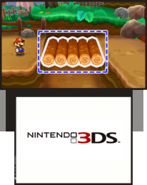 Paper Mario to Nintendo 3DS