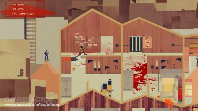 Serial Cleaner hits Steam Early Access tomorrow
