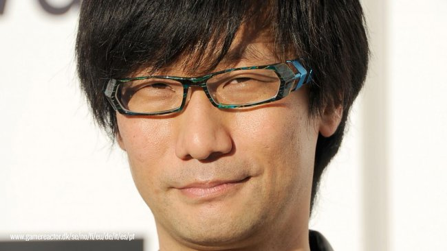 Kojima Productions is recording music for a new project