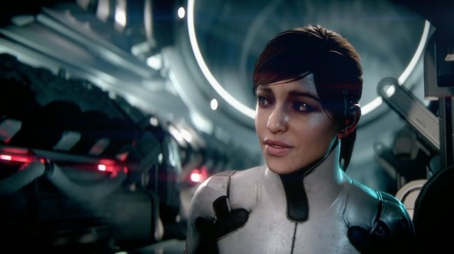 Exploring Andromeda: Condominas on Mass Effect