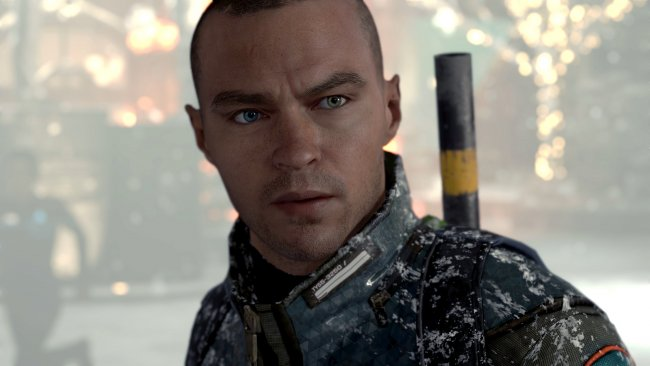 Detroit: Becoming Human with lead writer Adam Williams
