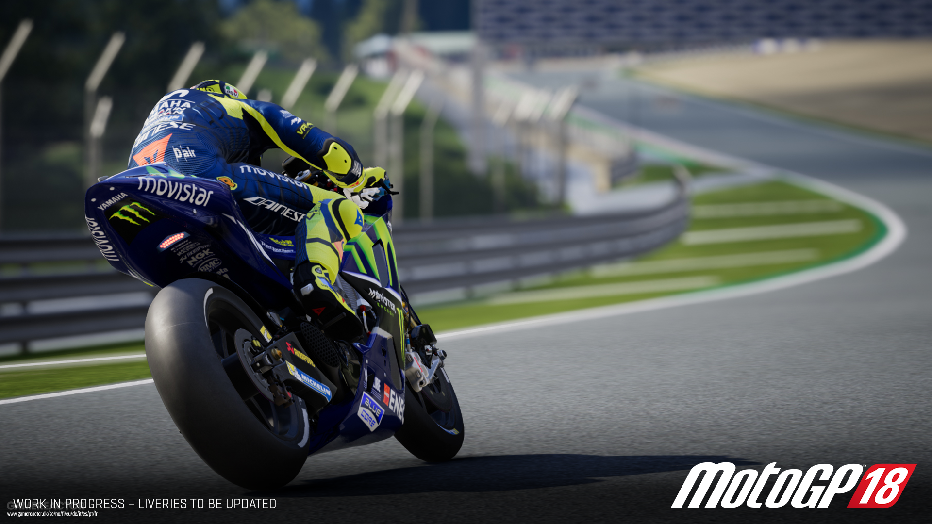 Getting Back On The Bike Motogp 18 Mxgp Pro Ride 3