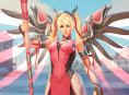 Overwatch's Pink Mercy raises $10 million USD