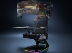 Razer reveals new gaming chair that will blow you away - almost literally