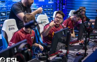 Renegades added to StarLadder i-League Season 7