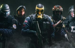 Key word for Rainbow Six esports in the future is 'stability'