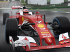 Career mode shown in new F1 2016 trailer