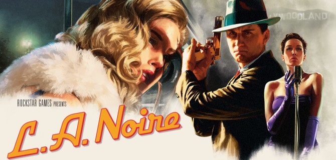 L.A. Noire revealed for PS4, Xbox One, Switch, and Vive